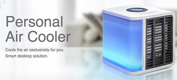 Evapolar Air Cooler