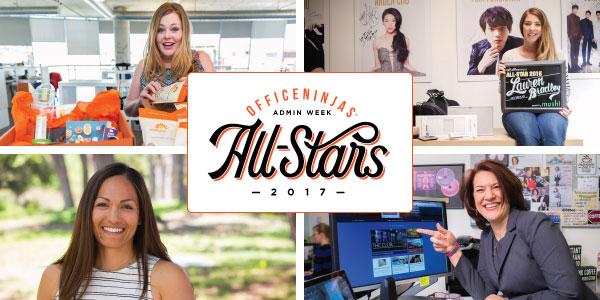 OfficeNinjas All-Stars