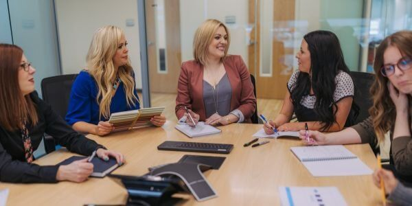 Make meetings more efficient with a better meeting agenda strategy.