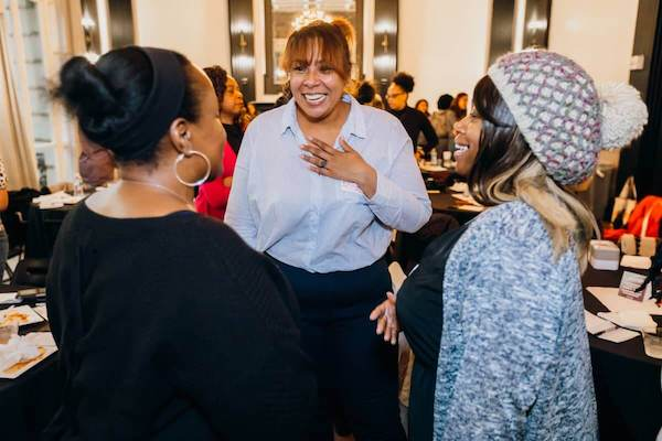 Connect with other New York City Ninjas at the next AdminglingNYC.