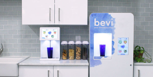 Bevi Countertop and Bevi Standup