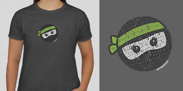 Admin Week 2019 T-Shirt